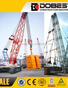 Zoomlion crawler crane tons zcc also buy rh alibaba