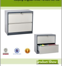 Kd Office Lateral Filing Metal Cabinet A4 Folders Drawer ...