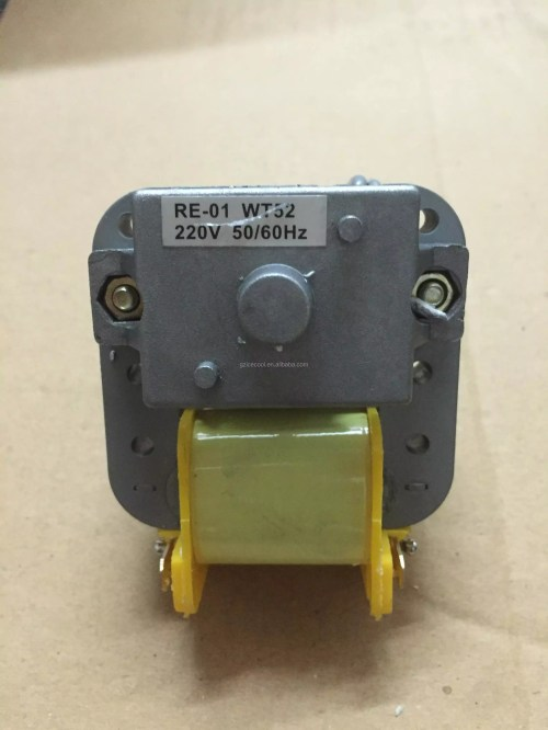 small resolution of dc 12v daewoo refrigerator fan motor 2 5w