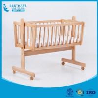List Manufacturers of Baby Wood Cradle, Buy Baby Wood ...