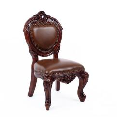 Small Wooden Chair Affordable Rocking High Quality Antique Royal Kids Furniture America Style Baroque
