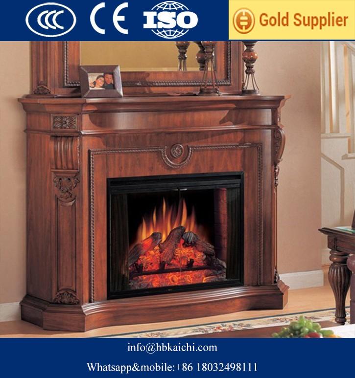 High Temperature Resistant Ceramic Fireplace Glass