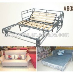 Replacement Bed Frame For Sleeper Sofa Upholstered Backless Crossword Marvelous Relax Type Buy Tri