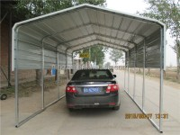 Metal Carport/steel Car Shed/ Carport Canopy Design - Buy ...