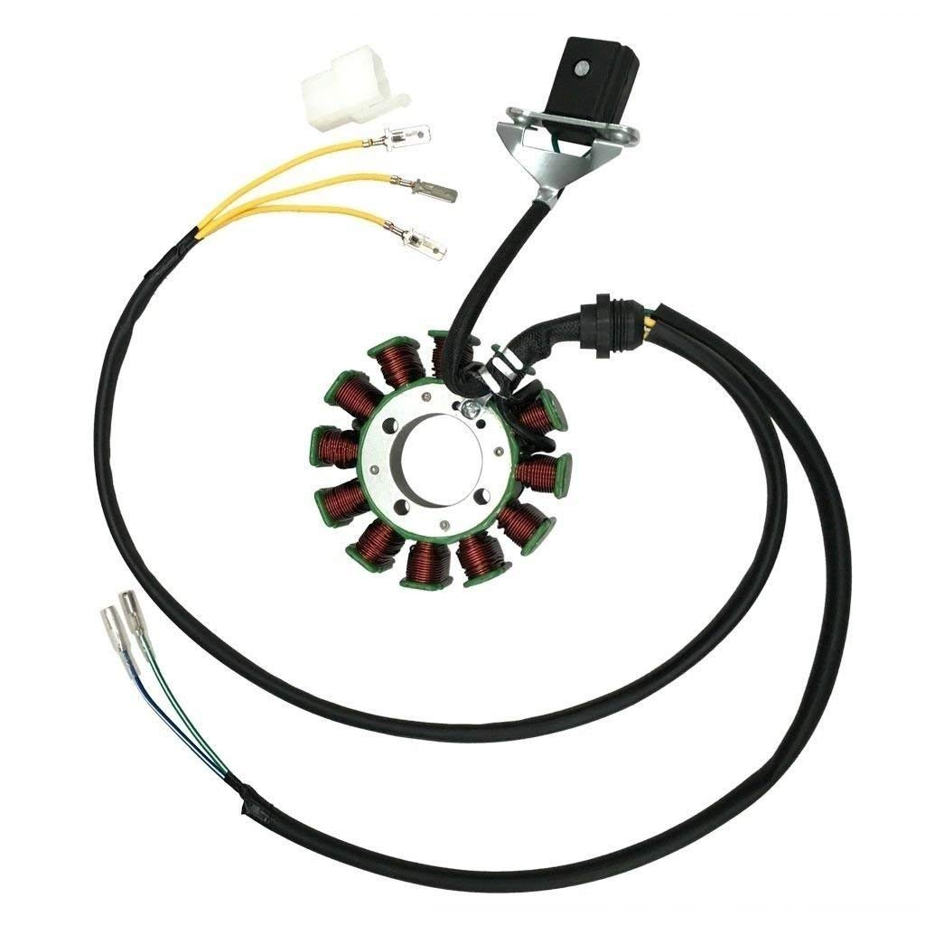 Buy WPHMOTO Magneto Stator Ignition Generator Plate