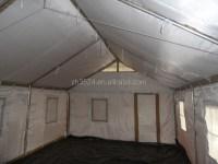 Waterproof Canvas Military Tent - Buy Waterproof Tent,Army ...