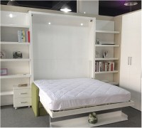 Pull Down Bed,Put Out Wall Bed,Sofa Wall Bed, View pull