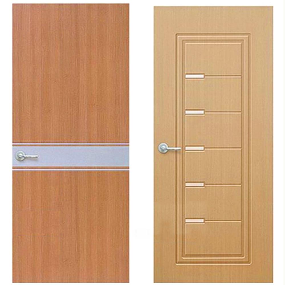 """Door Plain & Partex Star Plain Veneered Flush Door""""""""sc"""":1"""