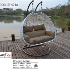 Hanging Chair Double Metal Dining Chairs Johannesburg Garden Furniture Swing With Two Seats