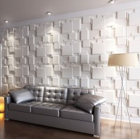 Decorative Acrylic Wall Panel