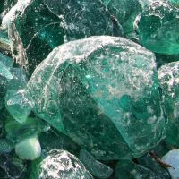 List Manufacturers of Large Glass Rocks, Buy Large Glass ...