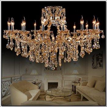Wedding Used Chandelier Lighting Hotel For S In Dubai Md8477c L17