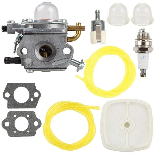 small resolution of get quotations anzac c1u k78 carburetor with tune up kit for echo blower pb200 pb201 es210 es211