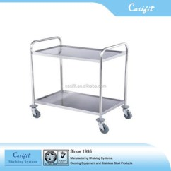 Stainless Steel Kitchen Cart Play Wood Trolley Price In Pune Buy