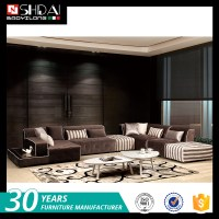 China Manufacturer Best Selling Furniture Living Room Sofa ...