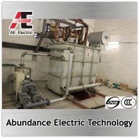 16500-30000kva Industrial Electric Arc Furnace Price Used ...