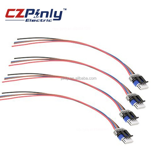 small resolution of gm ignition coil conector wiring harness ls3 ls4 ls7 ls9 cablegm ignition coil conector wiring harness