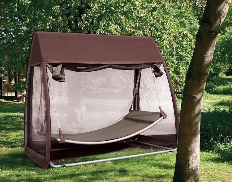 hanging chair swing office z gallerie baby sleep outdoor canopy garden hammock bed with mosquito net - buy ...