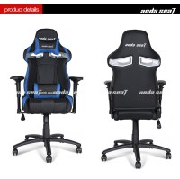 Blue Gaming Chair Professional Computer Chair Ad-33 - Buy ...