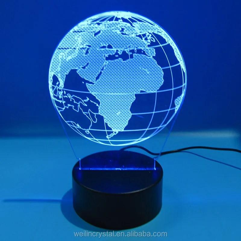 pas cher prix globe 2 d laser petite lampe led cadeaux souvenirs buy laser 2d petite lampe led cadeaux souvenirs product on alibaba com