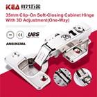 k16 3d adjustable cabinet hinges clip on hinge soft closing hinge