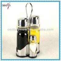 Wholesale Clear Tableware Mini Glass Condiment Spieces Jar ...
