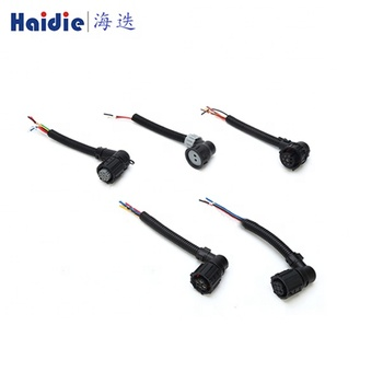 Haidie Energy Motor Vehicles Wire Harness Manufacturers