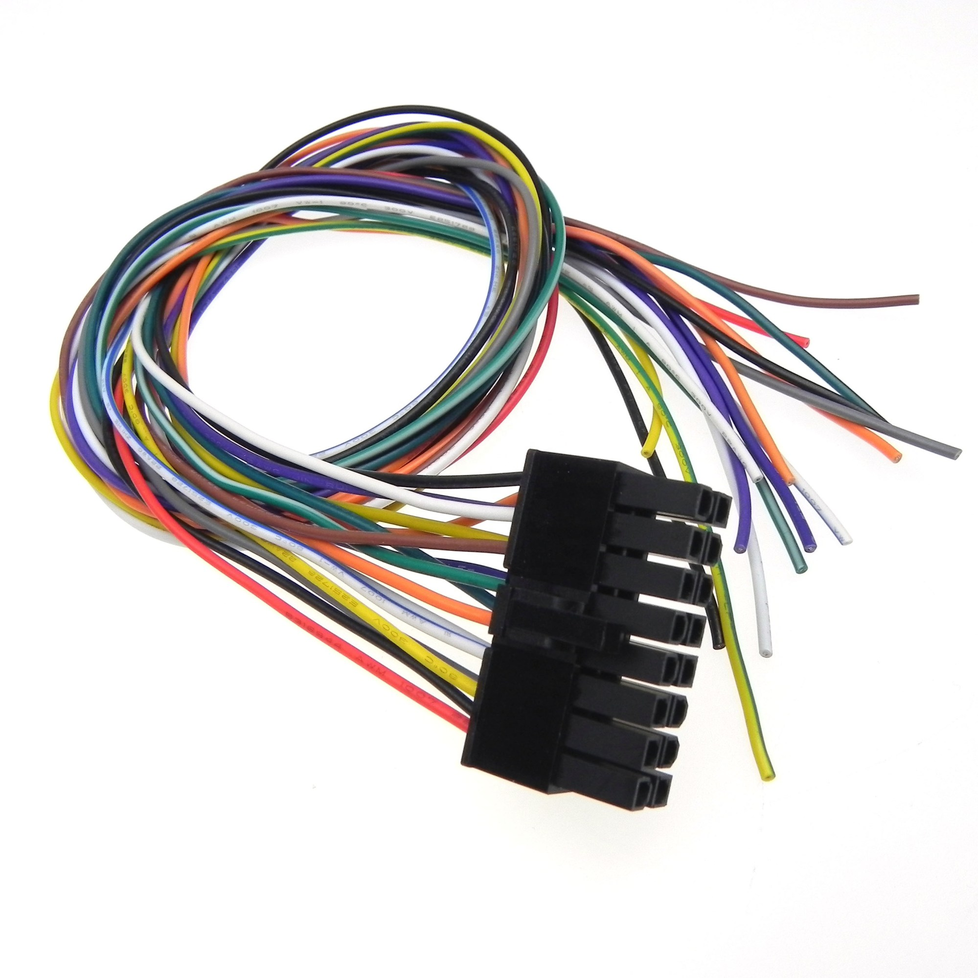 hight resolution of molex wiring harnes