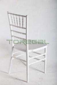 Wholesale White Color Resin Chiavari Chair - Buy Tiffany ...