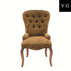 Wooden Chair Frames For Upholstery Uk Swivel Base Pupurl Solid Oak Frame Styles Button Upholstered Armchairs Design