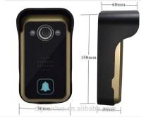 Front Door Camera Wireless Ip Video Door Bell With Android ...
