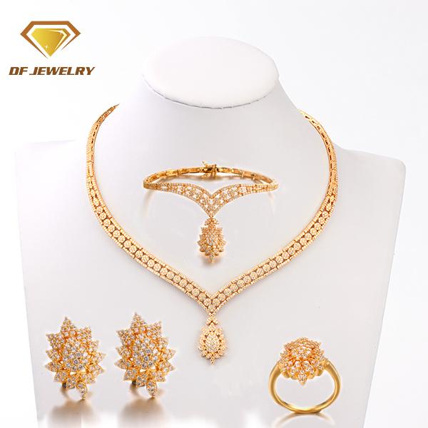 Most Popular Jewelry Gold Jewelry Designs In Pakistan