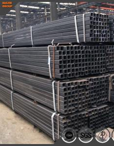 Ms square pipe weight chart erw tube pricestructural large rectangular steel hollow section buy pipestructural pipethin wall also rh alibaba