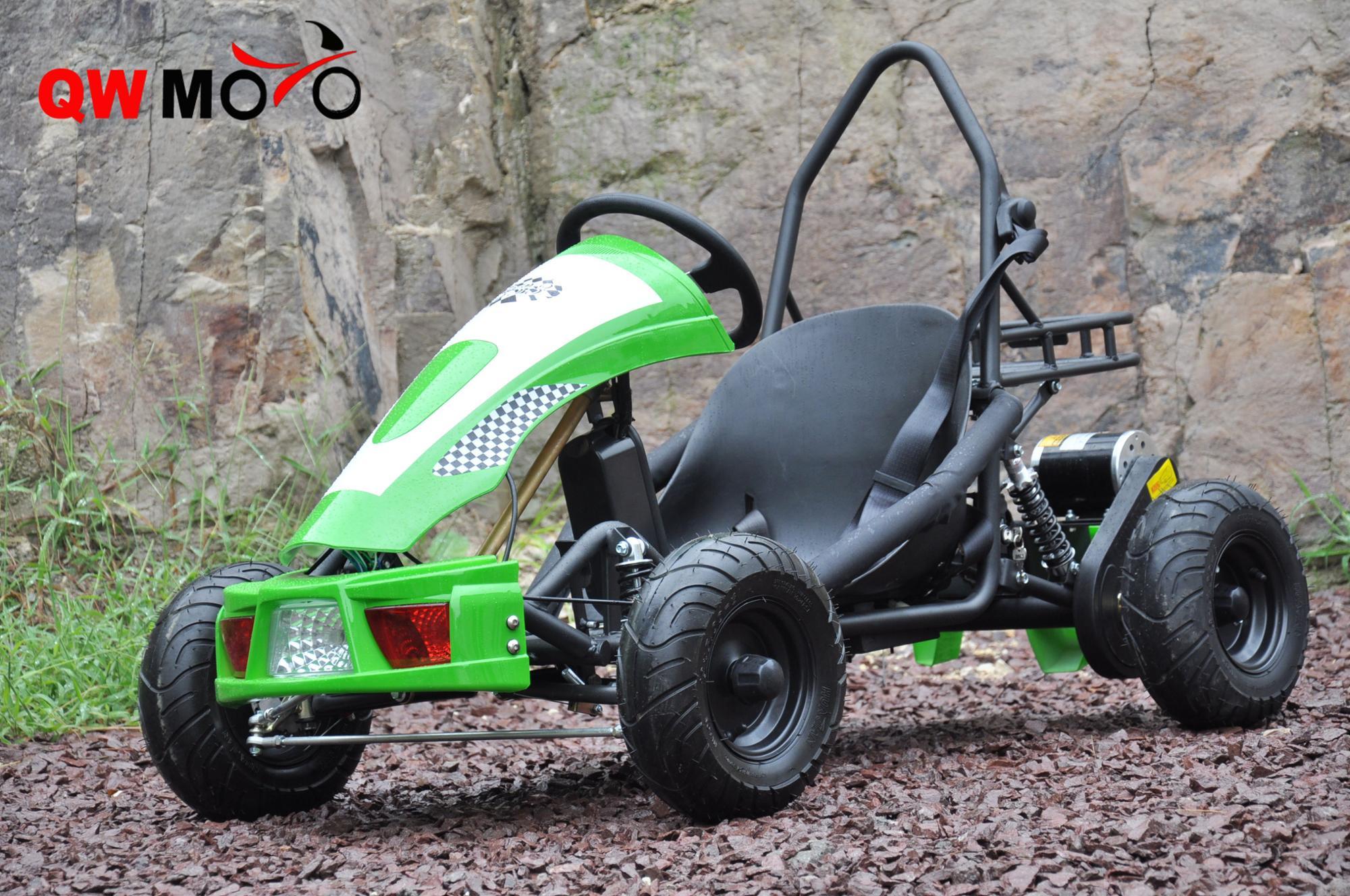 Mini Buggy Go Kart