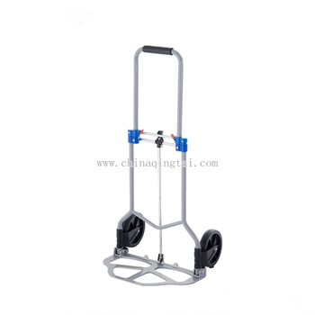 Home Use Lightweight Convenience Aluminum Folding Trolley