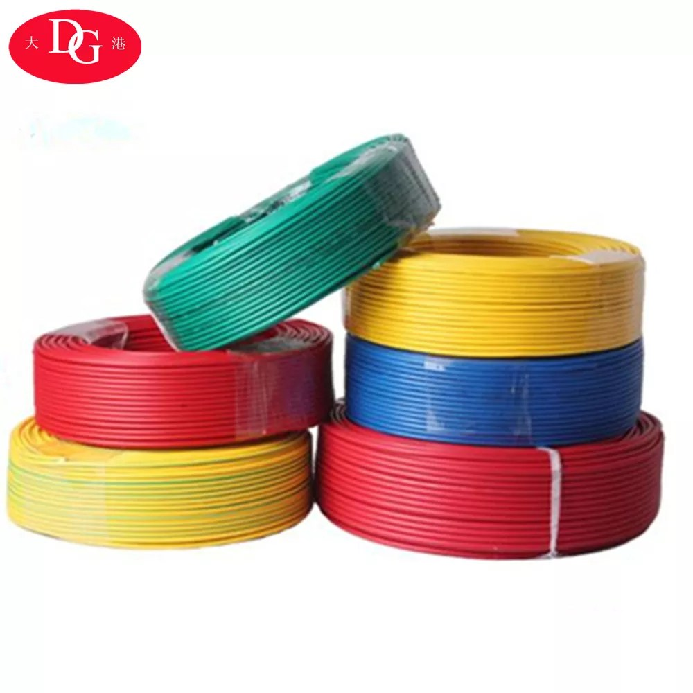 medium resolution of single core cable copper wire house electrical wiring diagram ningbo house coaxial cable wiring house cable wiring
