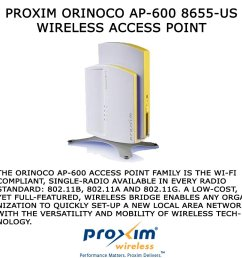 get quotations proxim 8655 us wireless access point with antenna connector [ 1000 x 1000 Pixel ]