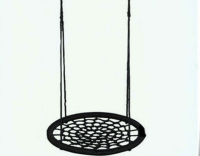 Garden Round Swing Chair - Buy Swing Chair,Round Swing ...