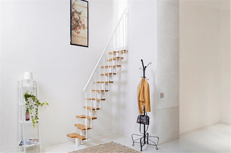 Small House Building Space Saving Stairs Interior Small Space | Small House Ladder Design | Low Cost | Small Residence | Middle Class Duplex House | Small Living Room Stair | Simple