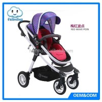 High Quality Brand Newest Design Baby Stroller - Buy Baby ...
