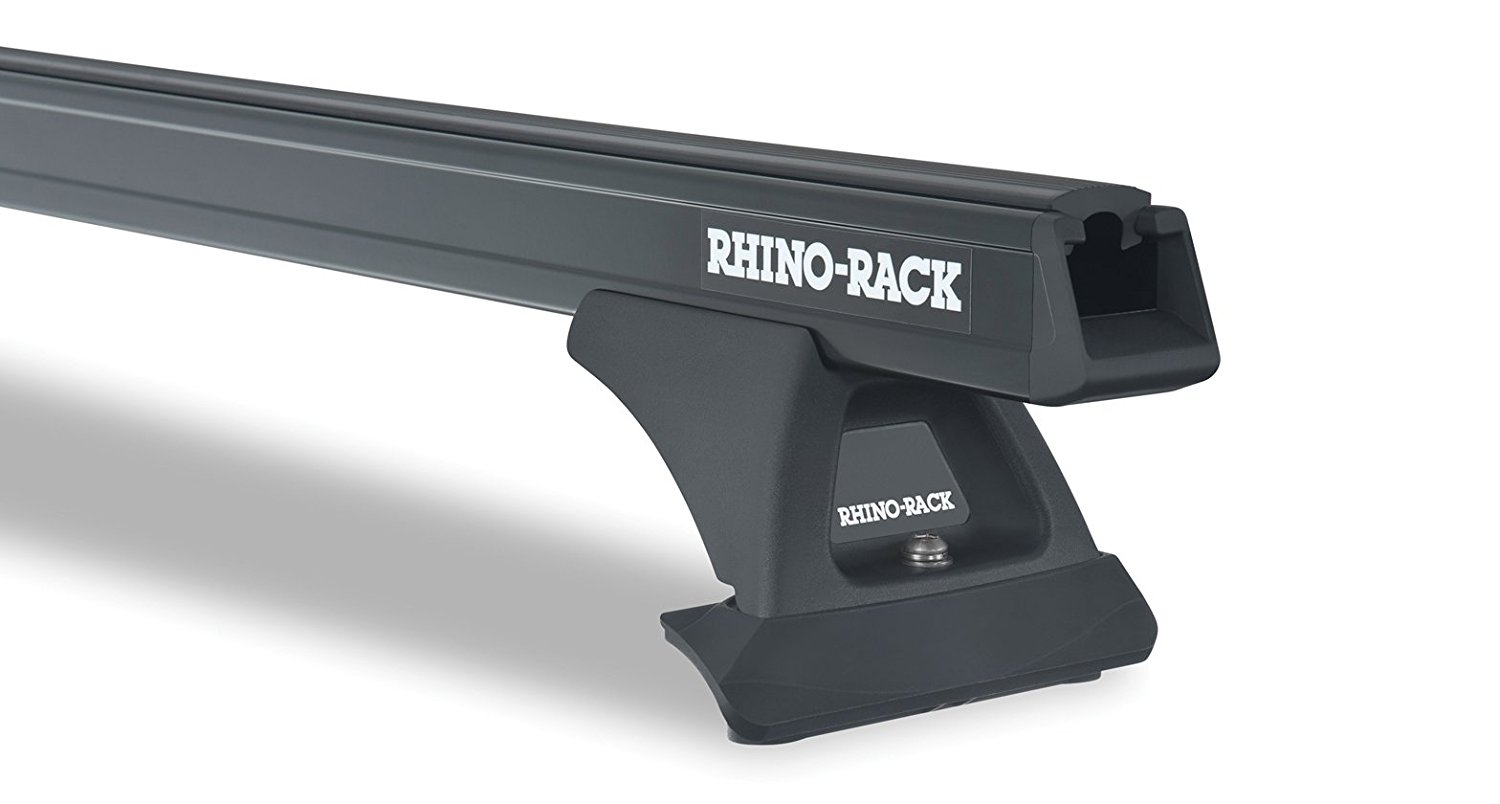 hight resolution of get quotations rhino rack lexus lx 470 4dr suv 1998 to 2007 heavy duty rlcp black 3