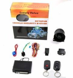saca octopus car security system manual octopus vehicle car alarm directed car alarm wiring diagram car security alarm wiring diagram [ 888 x 888 Pixel ]
