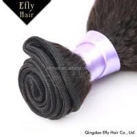 Brazilian Remy Micro Braiding Hair - Remy Indian Hair