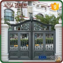 Color Design Simple Gate Modern