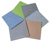 Rubber Backed Commercial Carpet Tiles - Buy Rubber Backed ...
