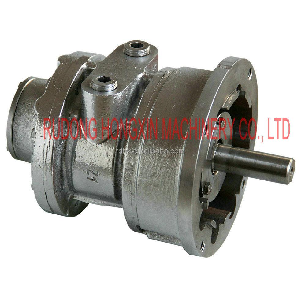 medium resolution of hx8am f130 flange mounting pneumatic motor gast model 8am arv 70 pneumatic
