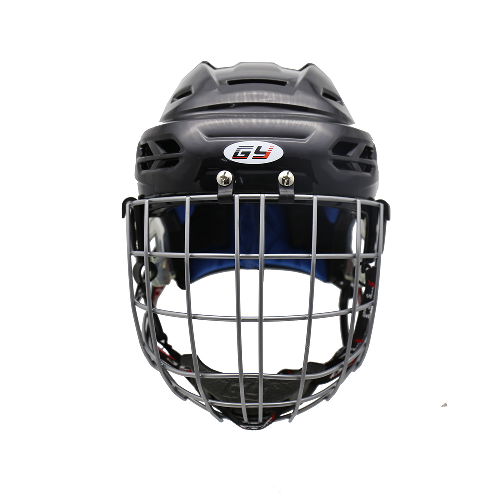 newest hockey helmet with