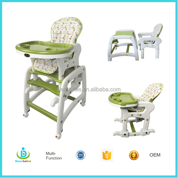 balance chair for kids two seater chairs 2016 ningbo dearbebe wholesale plastic feeding sitting moving rocking highchair baby