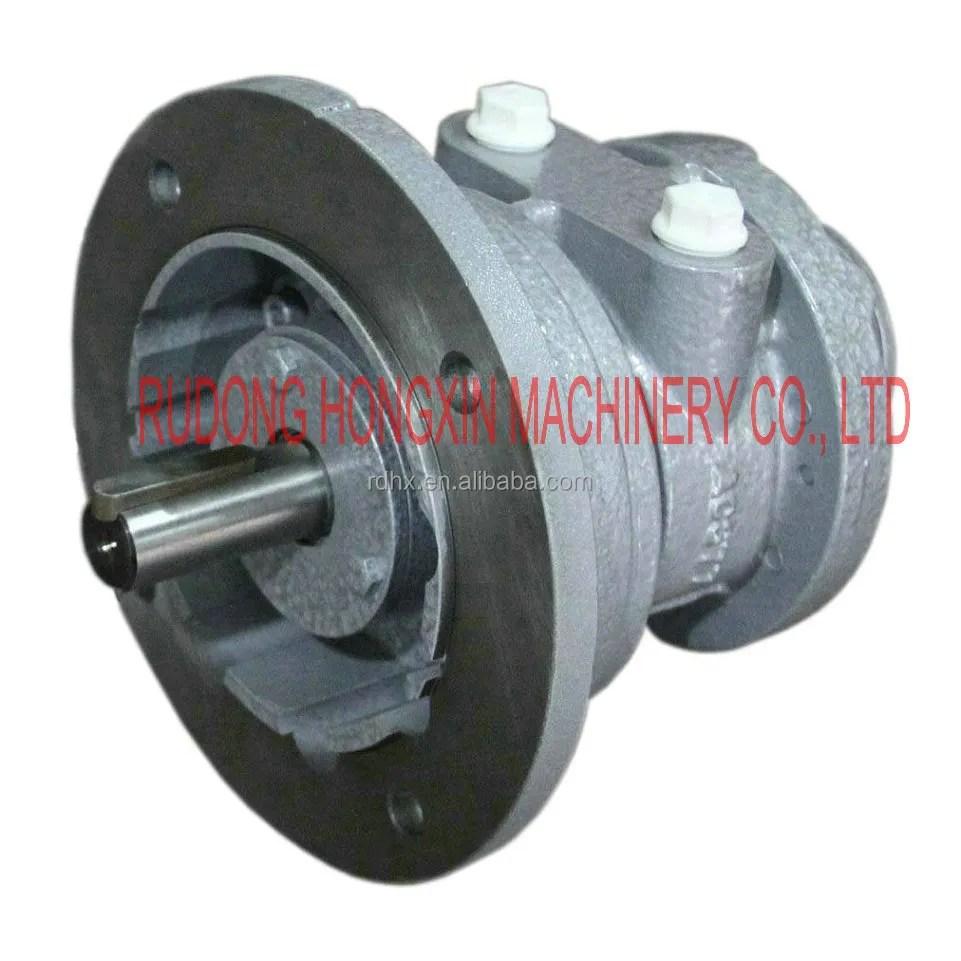 medium resolution of hx8am f130 flange mounting pneumatic motor gast model 8am arv 70 pneumatic motor