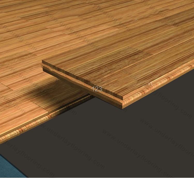 Can You Use Carpet Underlay For Laminate Flooring Functionalities